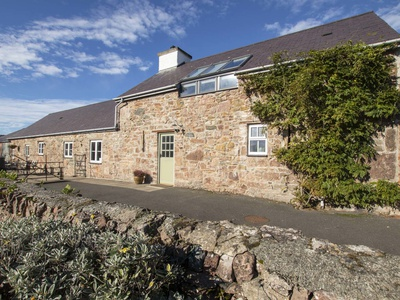 Tan Twr - Chellow Cottage, Isle of Anglesey, Dwyran