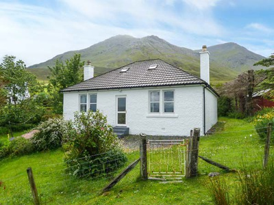 13 Sconser, Inverness-shire, Isle Of Skye