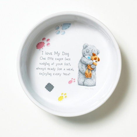 Me to You Complete Dog Feeding Set 2