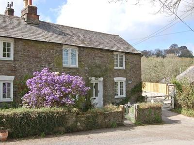Silverstream Cottage, Cornwall, Hellandbridge