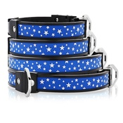 Cool Dog Club - Cool Dog K9 Striker MK1 Constellation Blue Dog Collar
