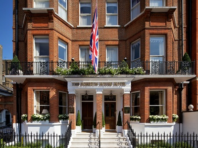 The Egerton House Hotel, London