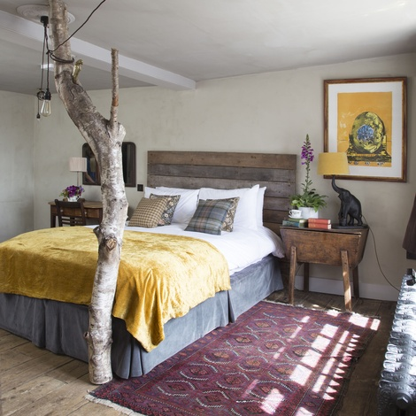 Bell in Ticehurst Exclusive Overnight Stay Voucher 3