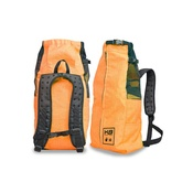 K9 Sport Sack - K9 Sport Sack V2 Dog Carrier & Backpack Citrus Orange
