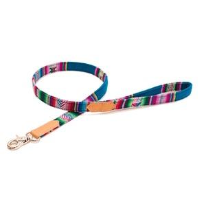 Blue INCA Classic Dog Lead
