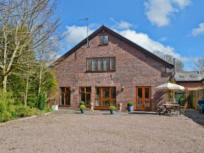 Fenn House, Worcestershire, Alvechurch