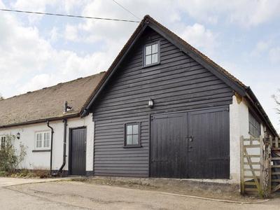 Kingshill Farm Studio, Buckinghamshire, Little Kingshill