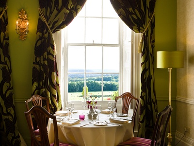 New House Country Hotel, Wales
