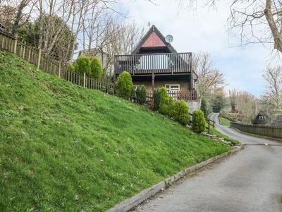 Hillside, Cornwall, Callington