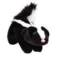 Fluff & Tuff Plush Dog Toy – Lucy the Skunk
