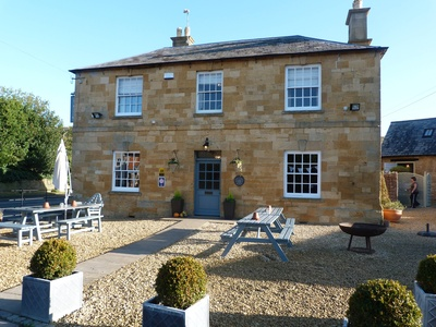 The Seagrave Arms, Gloucestershire, Chipping Campden