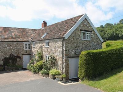 Whitcombe Cottage, Devon, Honiton