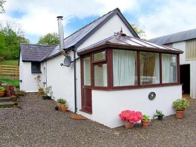 Gwynfryn Cottage, Carmarthenshire, Pencader