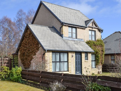 Bryony House, Highland, Aviemore