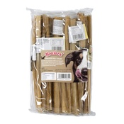 Howlers - Howlers Natural Rawhide Extra Long Rolls