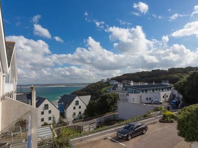 Panacea, Cornwall, St Ives