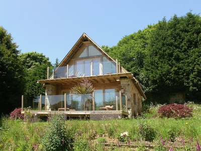 Wadadli Lodge, Devon, Bittaford