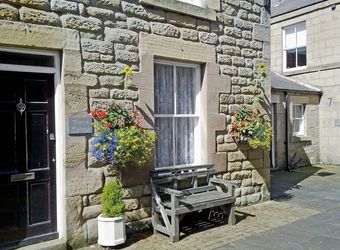 Tweed Cottage