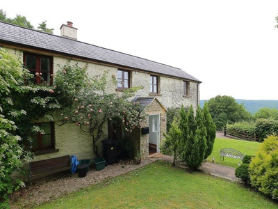 The Cottage, Gloucestershire, St Briavels