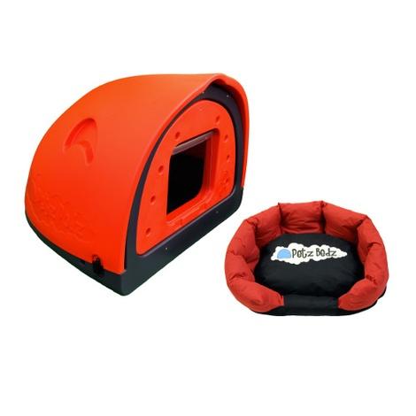 PetzPodz Dog Pack - Red
