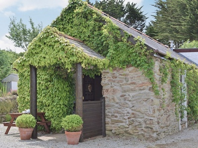 Babes Cottage, Cornwall, Goonhavern