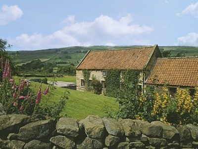 Rosedale, North Yorkshire, Glaisdale