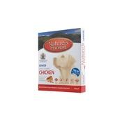 10 x Complete Wet Dog Food - Senior Chicken & Brown Ri