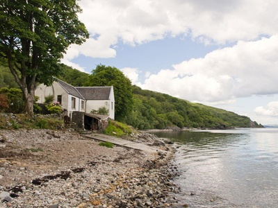 Artillgan Cottage, Argyll and Bute