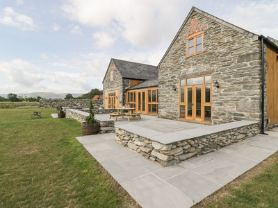 The Barn, Conwy, Corwen