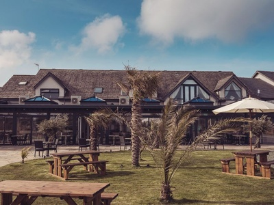 The Dunes Hotel, Lake District, Barrow-in-Furness