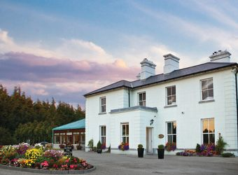 The Lodge at Ashford, Ireland