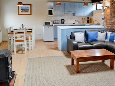 Trailor Cottage, Norfolk, Weybourne