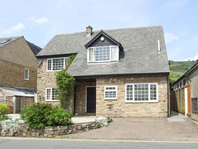 Lower Lane House, Derbyshire, Chinley