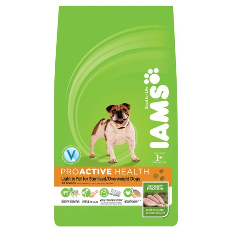 Iams Adult Light 12kg