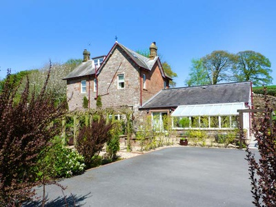 North Lodge, Dumfries and Galloway, Annan