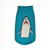 Tiny Wolf - SHARK ATTACK JUMPER