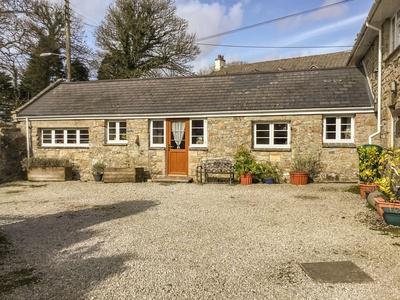 Mowie Barn, Cornwall, Camborne