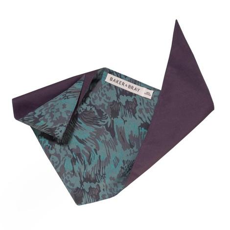 Liberty Camo Bandana – Parachute Purple 2