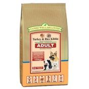 James Wellbeloved - Adult Turkey & Rice Dog Food