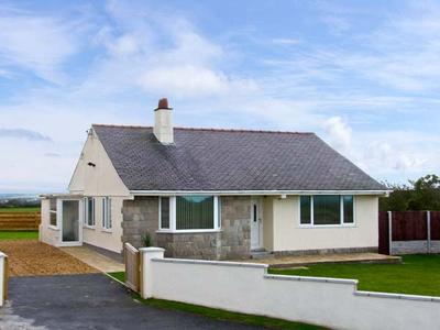 Bryn Awel, Isle of Anglesey, Holyhead