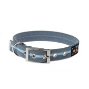 Oscar & Hooch - Sky Signature Range Collar