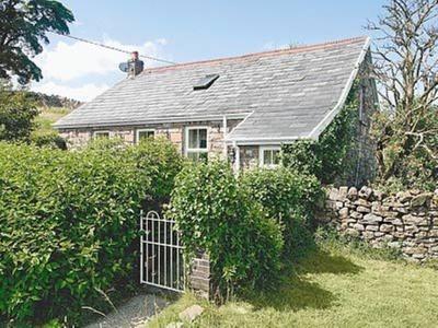Chapel Cottage, Merthyr Tydfil, Pontsticill