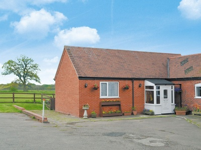 Woodclose Lodge, Worcestershire, Redditch