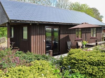 Ash Lodge, North Yorkshire, Nawton