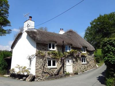 Cullaford Cottage, Devon, Scorriton