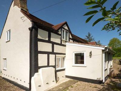 Lea Cottage, Shropshire, Much Wenlock