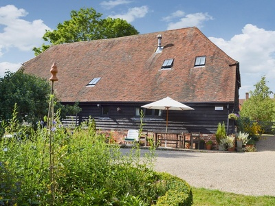 Mount House Barn, East Sussex, Etchingham