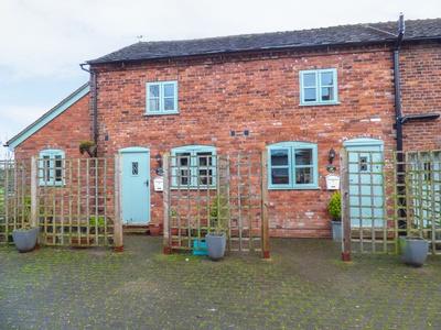 Primrose Cottage, Cheshire, Sandbach