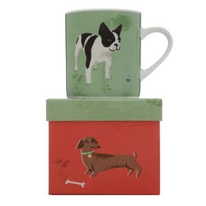 Dog Mug - Monty the Bulldog