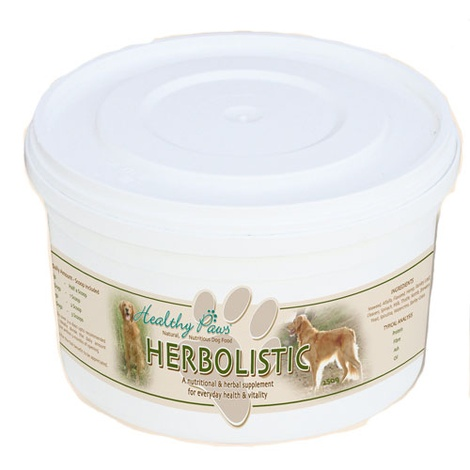 HERBOLISTIC 500g